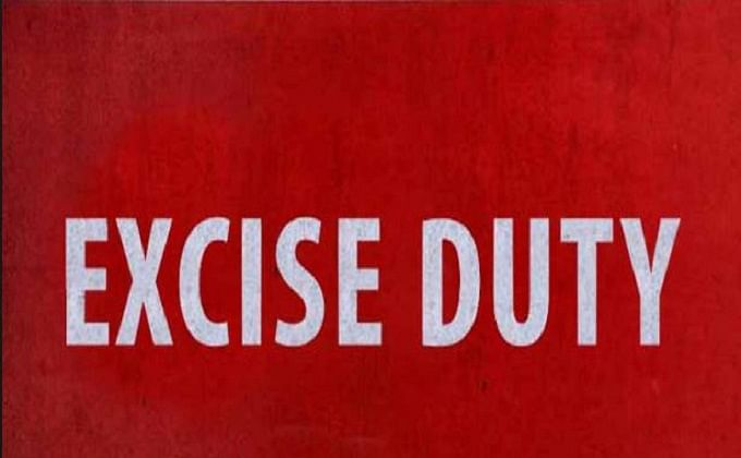 Excise Duty