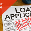 business loan reject application