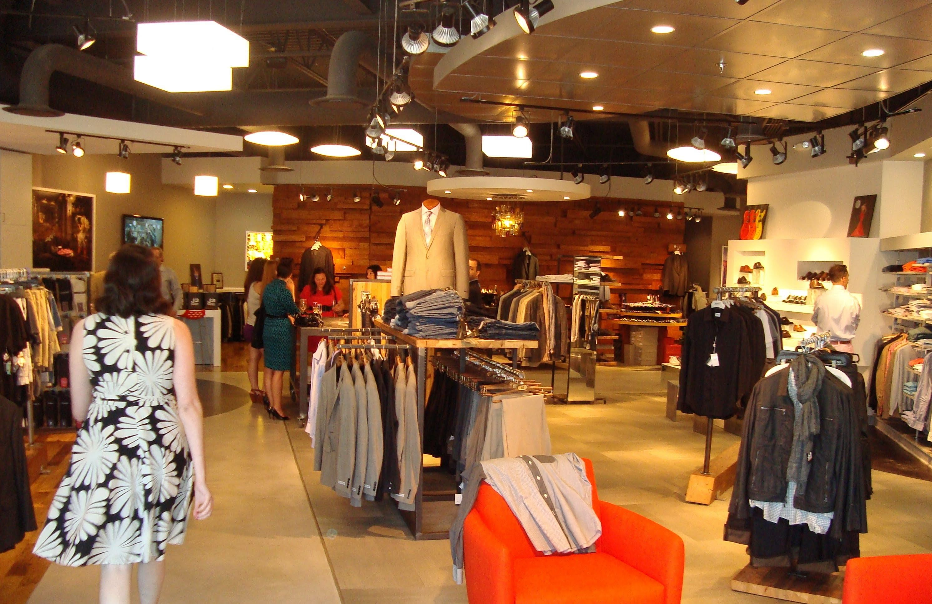 Clothing Business Loan, business loan for clothing store