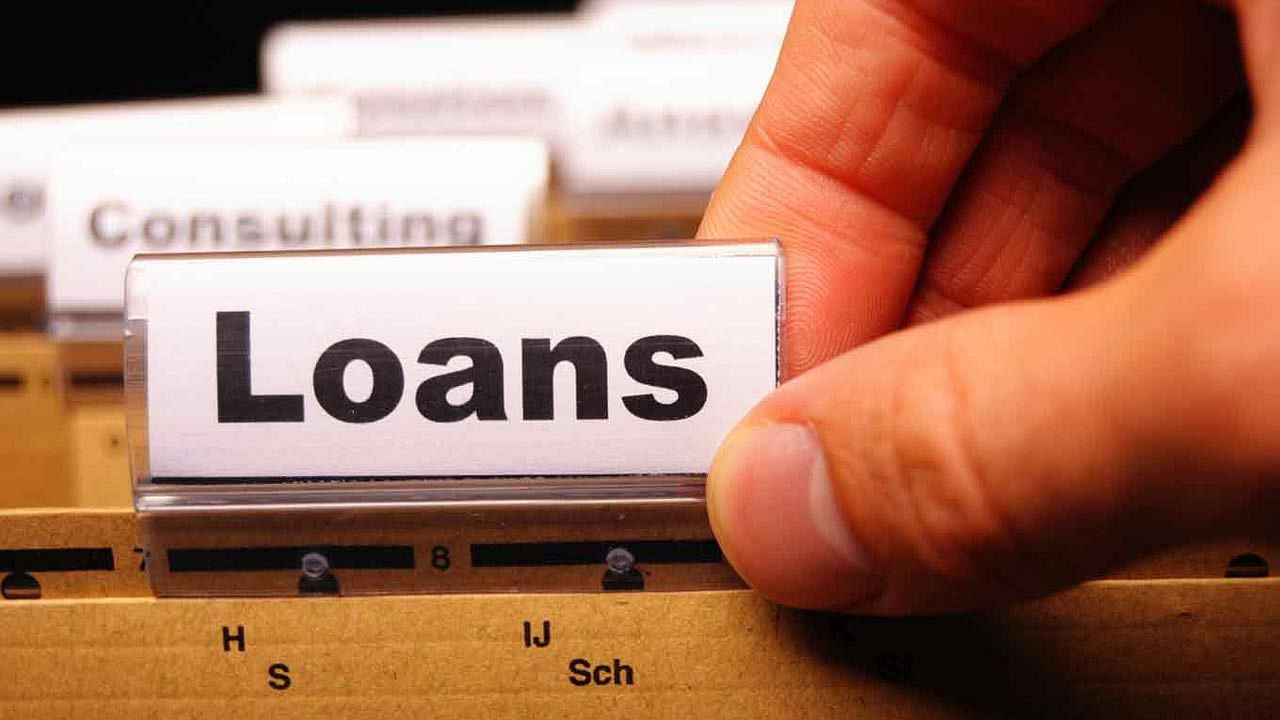 Flexi business loan
