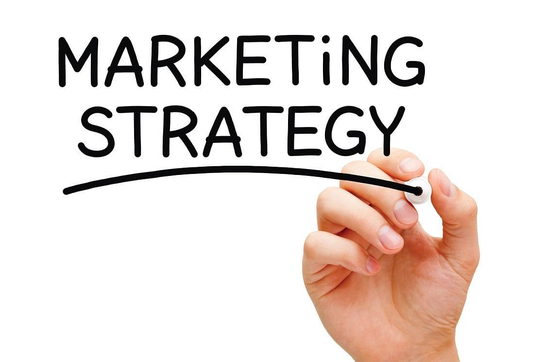 Marketing Strategy for Courier Services