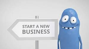 how to start new business