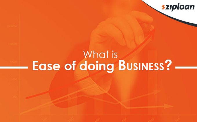 What is Ease of Doing Business?