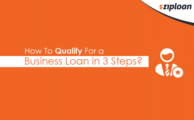 how to qualify for business loan