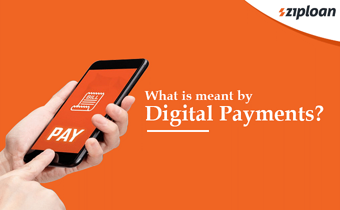 Digital Payments