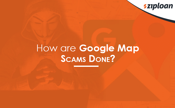 google map scam