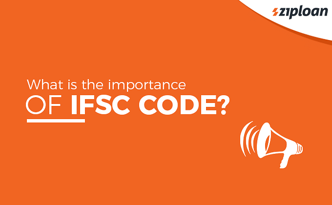 What is the importance of IFSC code?