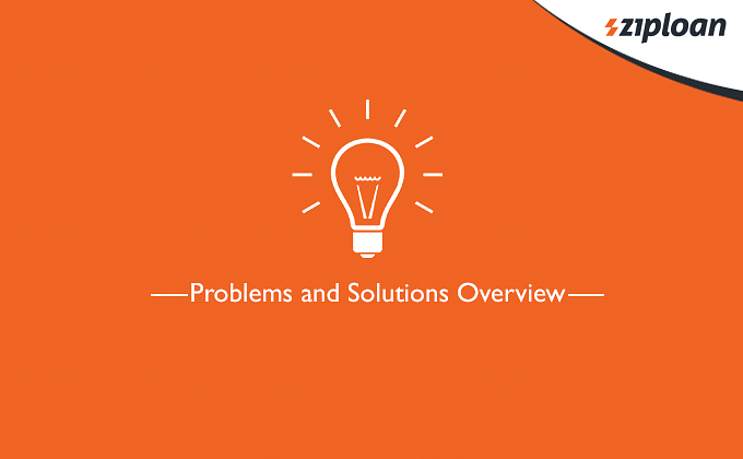 problems and solutions overview