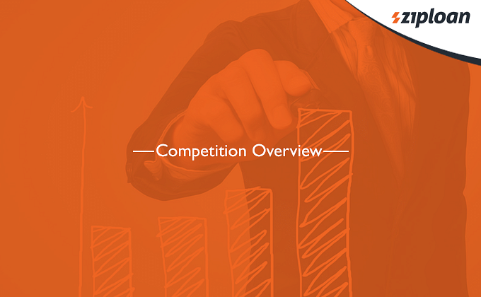 competition overview in business plan