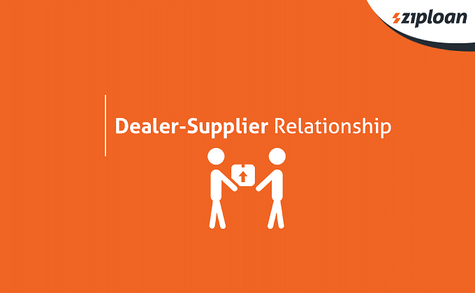 Dealer-Supplier Relationship