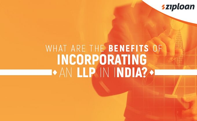 benefits of incorporating LLP