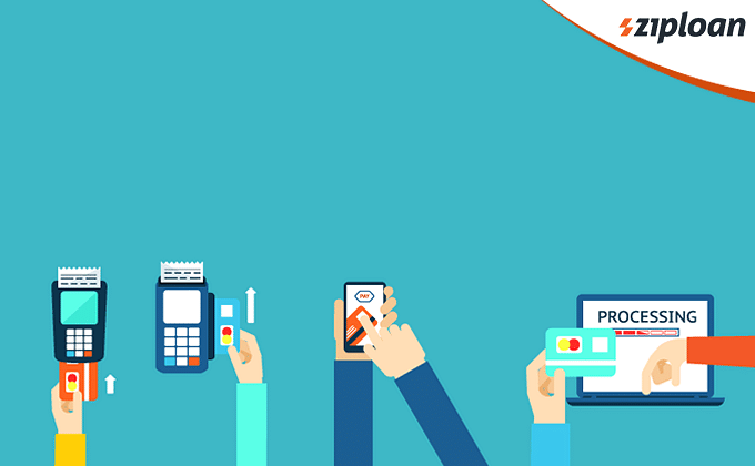 Types Of Digital Payments In India