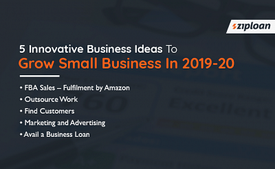 innovative business ideas 2019