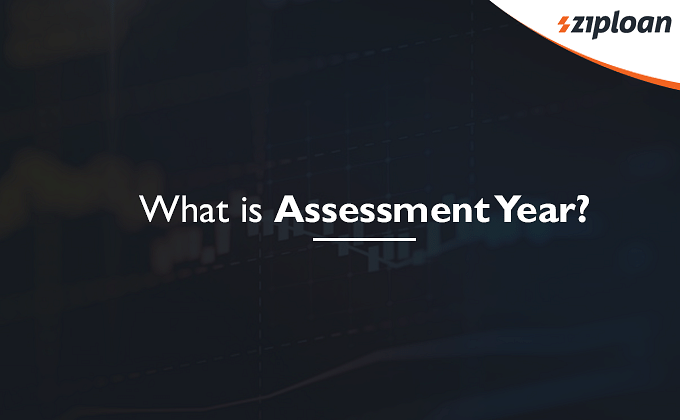 What is Assessment Year