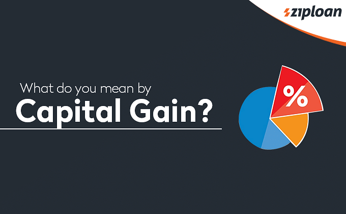 capital gain meaning