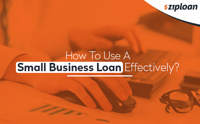 loan for small business