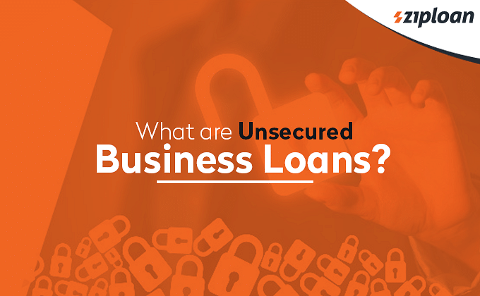 Unsecured Loan for Small Business