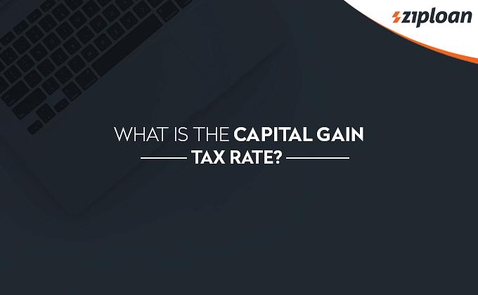 Capital Gain Tax Rate