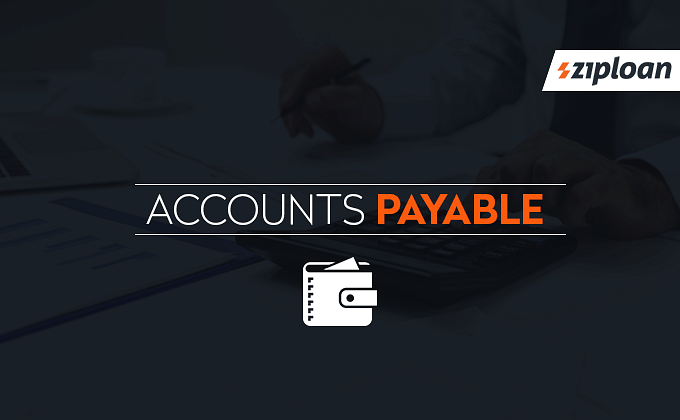 Accounts for small business