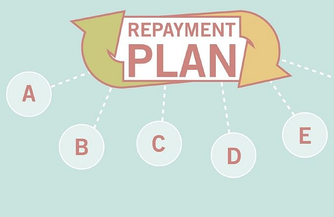 Loan-Repayment-Plan
