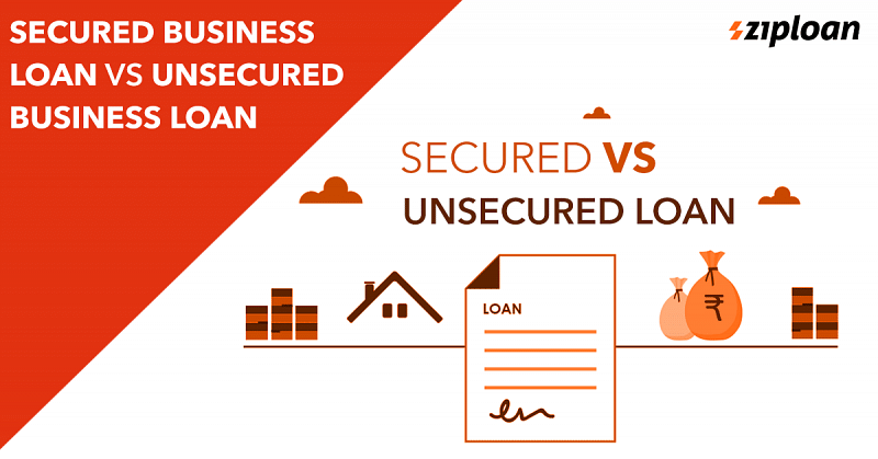 Unsecured Business Loans