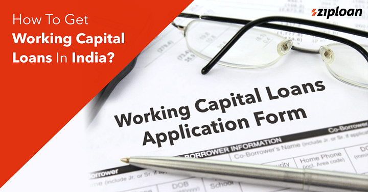 How-to-Get-Working-Capital-Loans-in-India