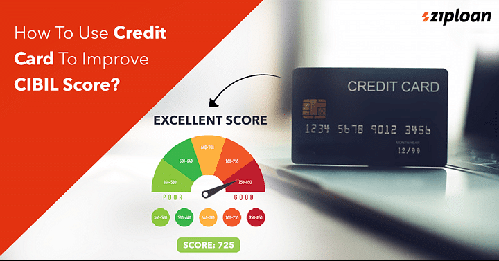 How-to-use-Credit-Card-to-Improve-CIBIL-Score