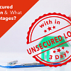 unsecured business loan advantages
