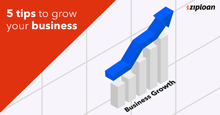 5-tips-to-grow-your-business