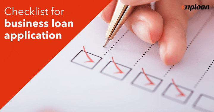 Checklist-for-business-loan-application