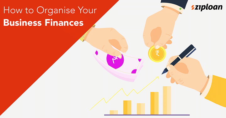 how-to-organise-your-business-finances
