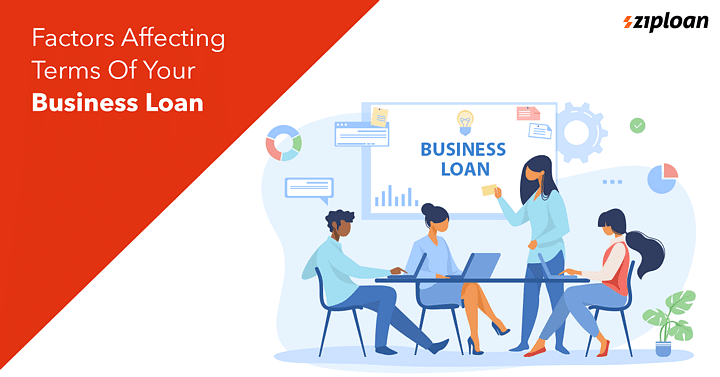 Factors-Affecting-Terms-Of-Your-Business-Loan