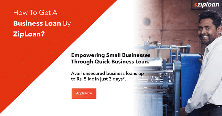 How-To-Get-A-Business-Loan-By-ZipLoan