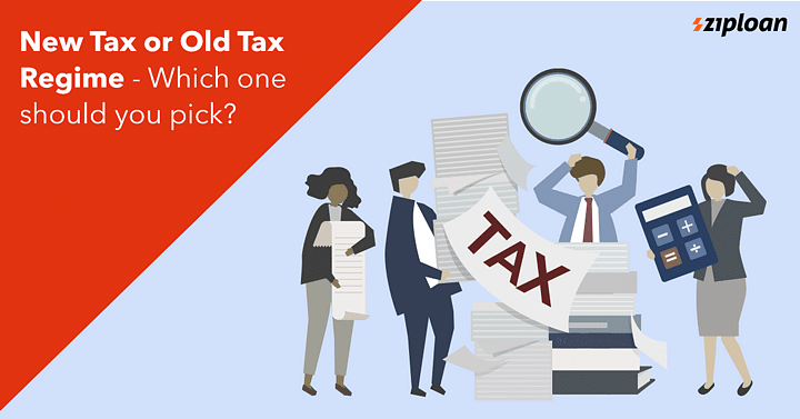 New-Tax-or-Old-Tax-Regime-Which-one-should-you-pick