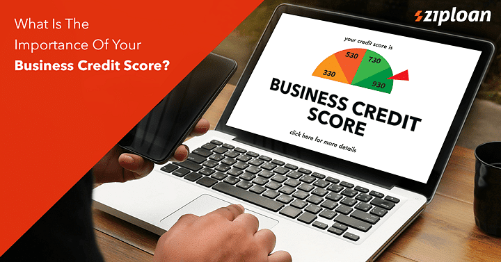 What-Is-The-Importance-Of-Your-Business-Credit-Score