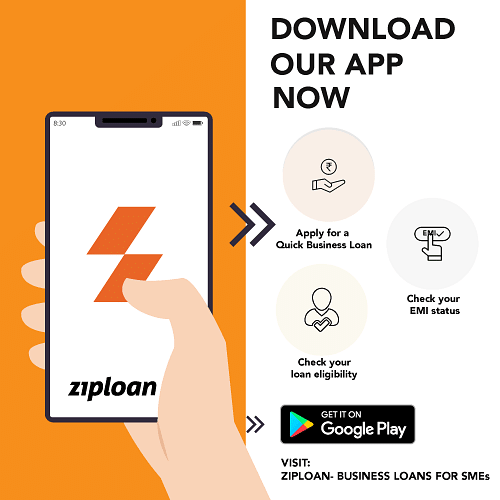 Ziploan - Download our new app