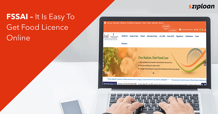 FSSAI-It-Is-Easy-To-Get-Food-Licence-Online