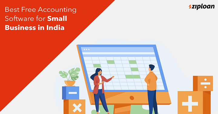 Best Free Accounting Software for Small Business