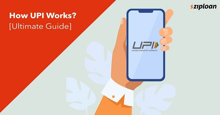 UPI - Unified Payment Interface