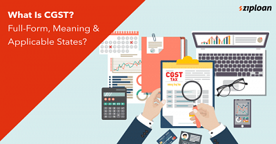 What-Is-CGST-Full-Form-Meaning-Applicable-States